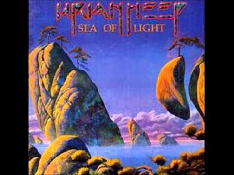 Uriah Heep - Words in The Distance