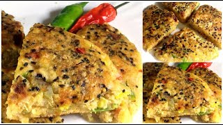 10 Minutes Instant Breakfast Recipes | Quick and easy Morning Breakfast recipe | Healthy Breakfast