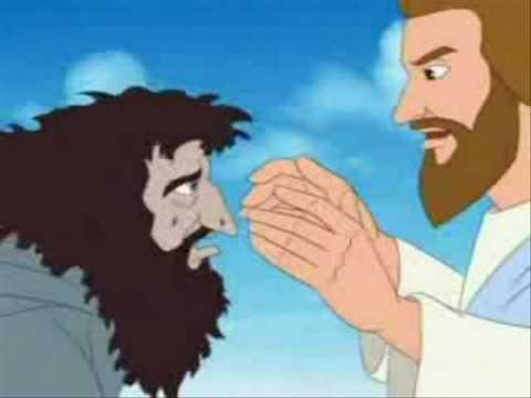 Jesus Heals Lepers Youtube
