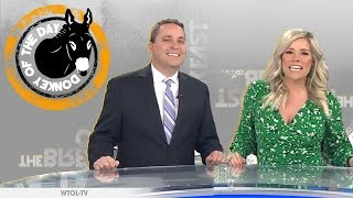 Local Ohio News Anchors Use 'Hip Lingo' In Cringey Viral Video Segment