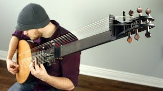 Learning the Theorbo