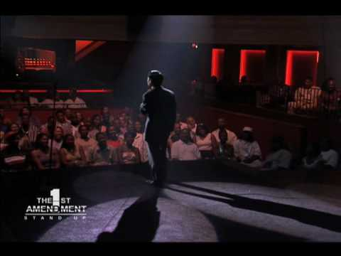 Ken Jeong (The Hangover, Knocked Up, The Goods) performs a hilarious routine on 1st Amendment Stand-Up! Download the entire episode on Itunes at http://itune...