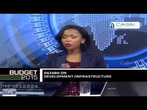 Unpacking implications of S.Africa 2015 budget on markets and forex