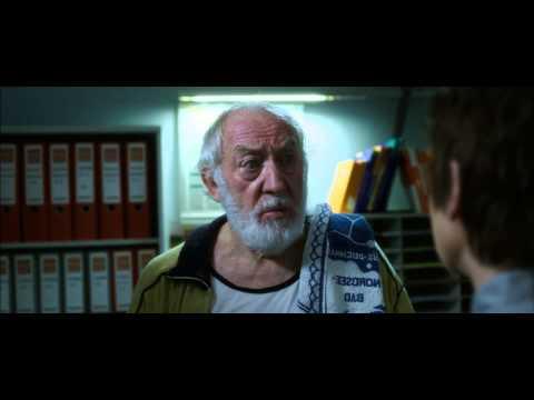 Trailer Doblado VIVIR SIN PARAR (Dir. Kilian Riedhof)