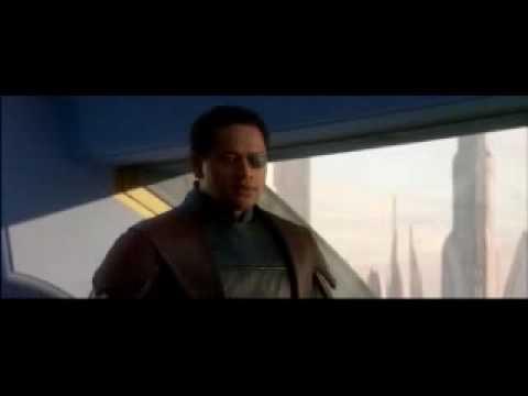 Marito Baracus - Star Wars: Episodio II