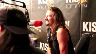KISW Metal Shop Interview with Steve Unger of Metal Church
