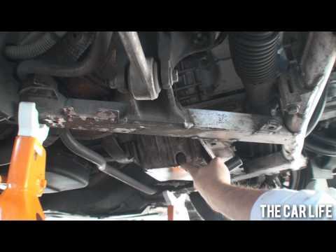 BMW Oil Change (E39) FCP Euro - #ProjectE39