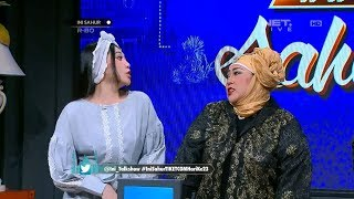 Via Vallen & Umi Menggoyang Ini Sahur - Ini Sahur 8 Juni 2018 (1/7)