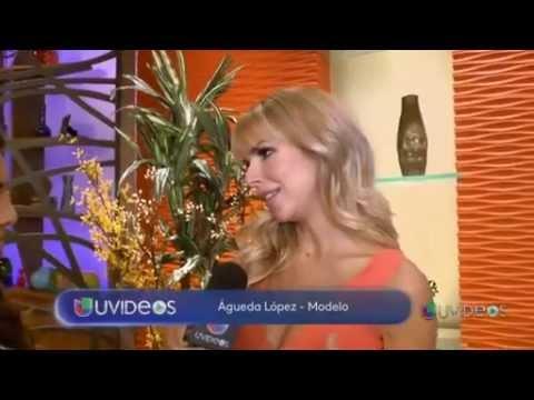 Los tips de moda y belleza de Agueda López