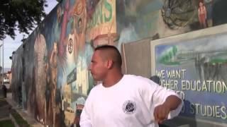 On The Hardcore Streets Of Oxnard The Respect Robert Garcia - EsNews Boxing