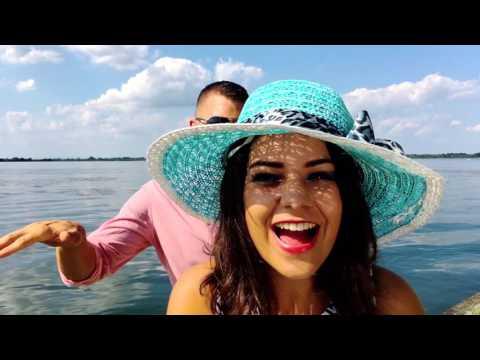 Morvai Dani - Sihell Vanessza - A Város Minden Vagánya Ma Itt Mulat (Official  Video)