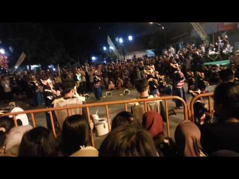 Gema Takbir Jogja RISNA ( Remaja Islam Masjid Nurul Jannah Mangkuyudan )