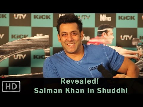 Exclusive: Salman Spills The Beans On Karan Johar's Shuddhi & YRF's Next