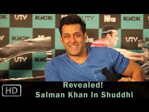 Exclusive: Salman Spills The Beans On Karan Johar's Shuddhi & YRF's Next