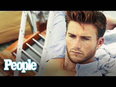 Check out How Much Scott Eastwood Looks like His Famous Father in This #TBT | PEOPLE Now