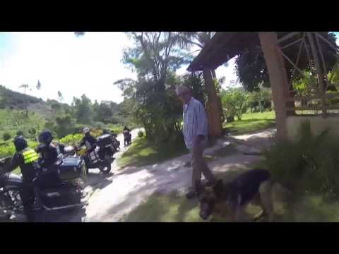 Mototurismo pelos Vales Capixabas