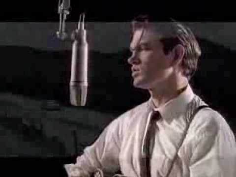 Chris Isaak Dark Moon Perfect World Kevin Costner Clint Eastwood