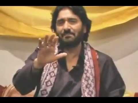 Rab Janete Hussain Jane By Nadeem Sarwar video