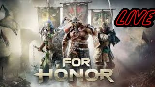 [Live for honor] mode campagne