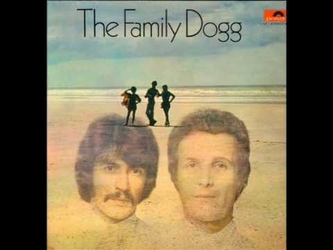The Family Dogg - Family Dogg