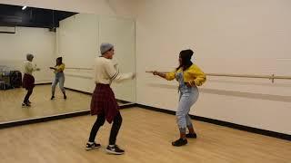 URBAN HILLS DANCE TEAM PROMO VIDEO