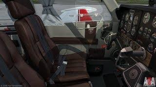 A2A Accu-Sim Bonanza V-Tail 15-Minute Promo (Now Available)