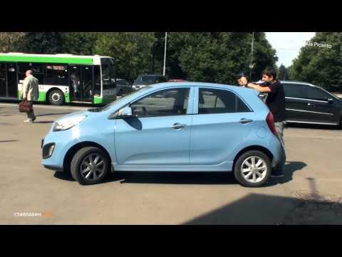 Анонс: Большой тест-драйв (видеоверсия): Kia Picanto