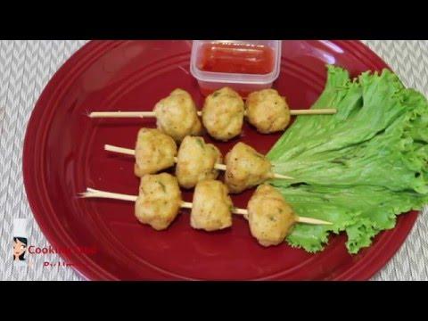 CP Chicken Balls   CP Style Chicken Ball Recipe  bangladeshi CP Chicken Ball