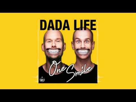 Dada life one smile - 23d8d