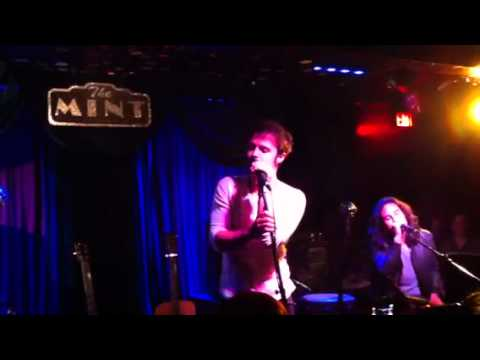 Better With You (live clip) @ The Mint - Kris Allen Music Videos
