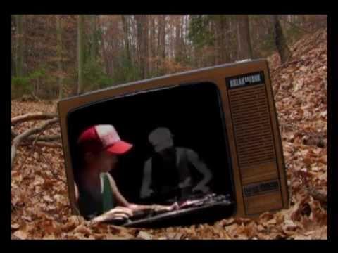 DJ KENTARO LIVE 29.05.2011 @ Obiekt Znaleziony WARSZAWA
