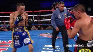 Fight highlights: Juan Francisco Estrada vs. Felipe Orucuta (Boxing After Dark)