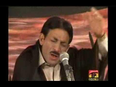 Ali Ka Naam Bakhshish Ka Sahara Hai - Hasan Sadiq Qasida