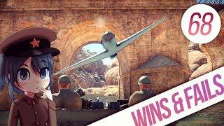 War Thunder: Wins 'n' Fails 68