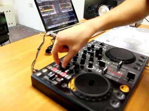 Reloop MixAge - обзор, тест от DJ-дуэта Пиратское Радио