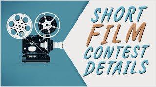 Short Film Contest Details & New Aputure Lights
