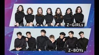 Z-Boys và Z-Girls nói gì về scandal của Seungri BigBang