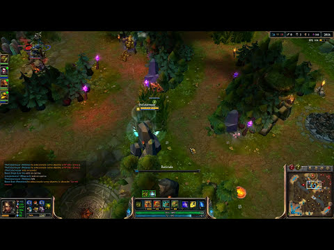 Clasificatoria | Nidalee | Plata 3 | League of Legends