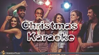 Christmas Karaoke Best Christmas Songs Christmas Atmosphere