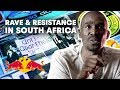 Rave & Resistance - The birth of club culture in 90's Johannesburg