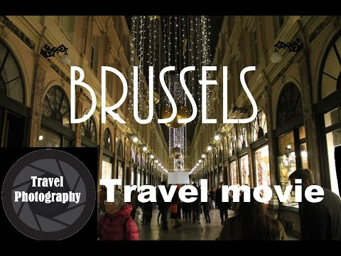 Trip to Brussels