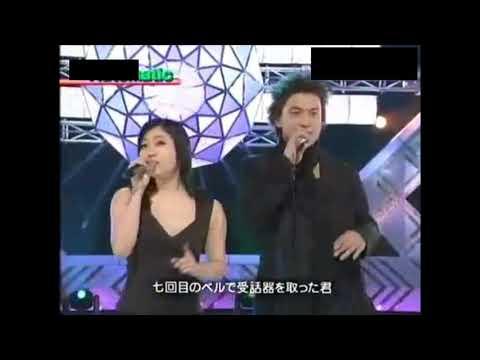 宇多田光 Utada Hikaru - Automatic / Can You Keep A Secret. Singing With SMAP. Live On T.V. 日文字幕