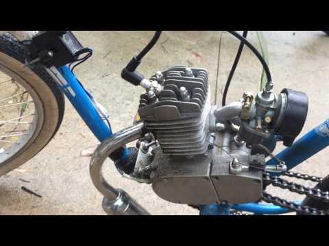 49cc Bike Motor Kit Common Problems