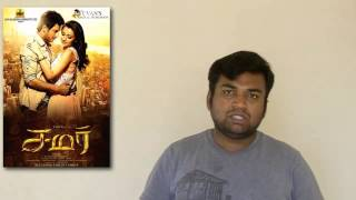 Alex Pandian - samar tamil movie review by prashanth