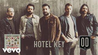 Old Dominion Hotel Key