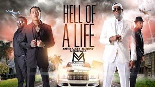 Master P Video - HELL OF A LIFE - Master P, Ace B, BlaqNmild & Eastwood (Money Mafia)