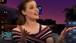 Gillian Jacobs Channels