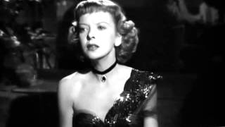 Road House (1948) - Ida Lupino - One for My Baby (And One More for the Road)