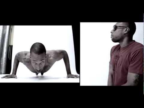 Stic.man featuring NYM - Let It Burn