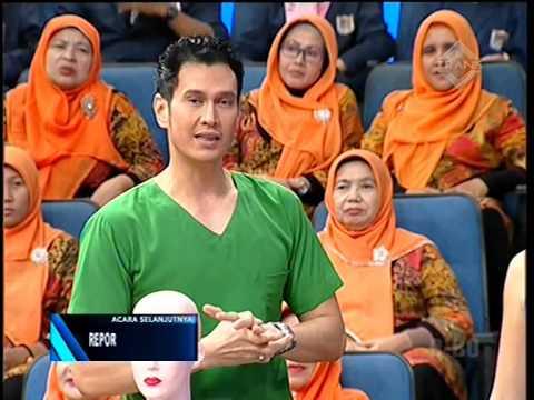 dr oz indonesia 3 tanda bahaya pada tubuh yang harus diwaspadai dr oz  Biografi Dr Ryan Thamrin